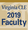 Virginia CLE Faculty