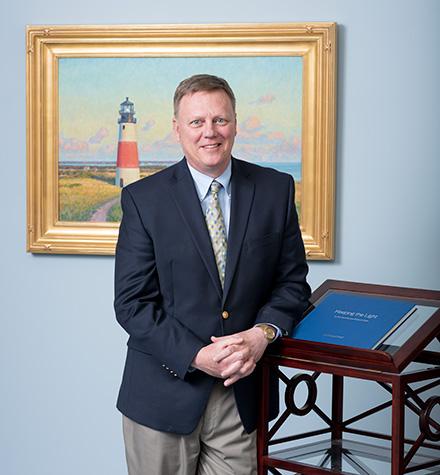 Mark Nelson, Attorney