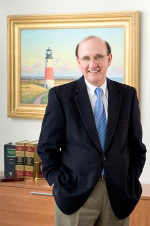 Tom Nolan, Attorney