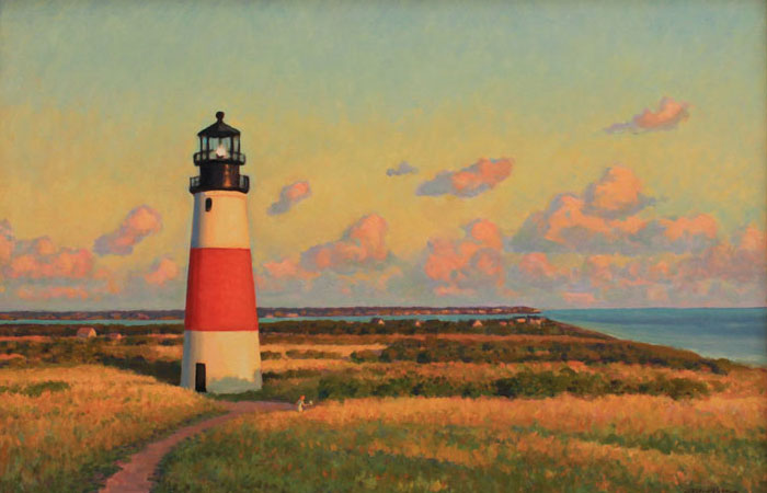 Virginia Wills Lighthouse