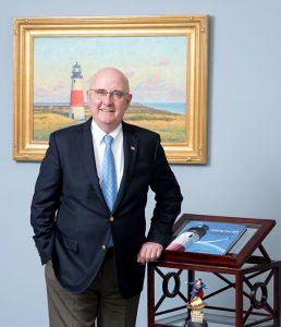 Tom Nolan, estate planning attorney