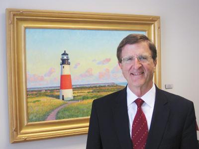 Wendall L. Winn, Jr., Attorney Charlottesville